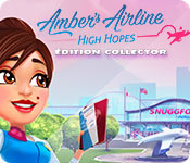 Amber's Airline: High Hopes Édition Collector