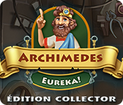 Archimedes: Eureka! Édition Collector
