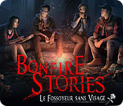 Bonfire Stories: Le Fossoyeur sans Visage