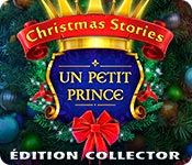Christmas Stories: Un Petit Prince Édition Collector