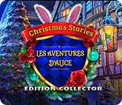 Christmas Stories: Les Aventures d'Alice Édition Collector