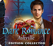 Dark Romance: Ashville Édition Collector
