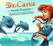 Dr. Cares: Family Practice Édition Collector