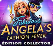 Fabulous: Angela's Fashion Fever Édition Collector