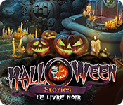 Halloween Stories: Le Livre Noir