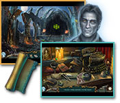Haunted Legends: Le Don Maudit Édition Collector