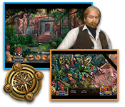 Hidden Expedition: Le Cadeau de Neptune