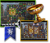 Jewel Match Royale Édition Collector