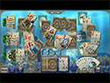 Jewel Match Atlantis Solitaire Édition Collector