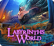 Labyrinths of the World: L'Or des Fous