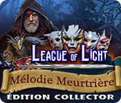 League of Light: Mélodie Meurtrière Édition Collector