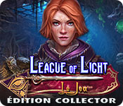 League of Light: Le Jeu Édition Collector