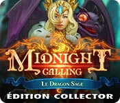 Midnight Calling: Le Dragon Sage Édition Collector
