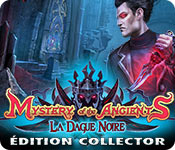 Mystery of the Ancients: La Dague Noire Édition Collector