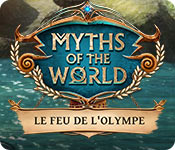 Myths of the World: Le Feu de l'Olympe
