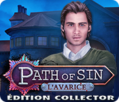 Path of Sin: L'Avarice Édition Collector