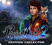 Persian Nights 2: À la Lueur du Clair de Lune Édition Collector