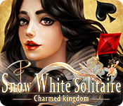 Snow White Solitaire: Charmed Kingdom