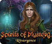 Spirits of Mystery: Résurgence