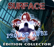 Surface: Projet Aube Édition Collector
