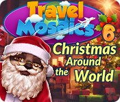 Travel Mosaics 6: Christmas Around The World