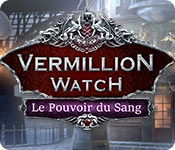 Vermillion Watch: Le Pouvoir du Sang