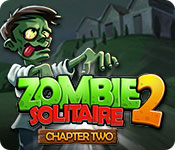 Zombie Solitaire 2: Chapter 2